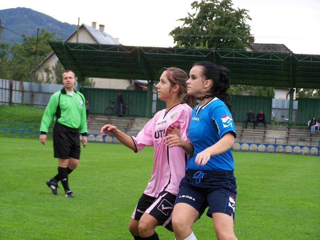 obr: II. liga ženy: Náročný súboj v Beluši skončil nerozhodne