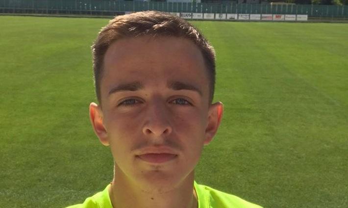 obr: Roman Svitok: Do Prievidze si prichádzam užiť futbal