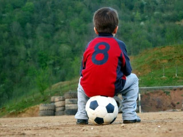 obr: Pozývame Vás na Halový futbalový turnaj U8