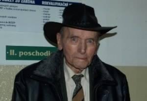 obr: Na následky choroby nás náhle opustil Štefan Gürtler