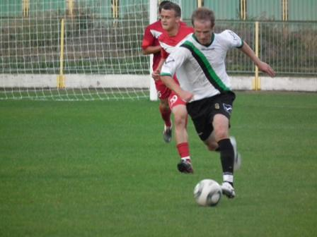obr: FK Žiar nad Hronom L. Vieska - FC Baník HN MUŽI A: 0:5