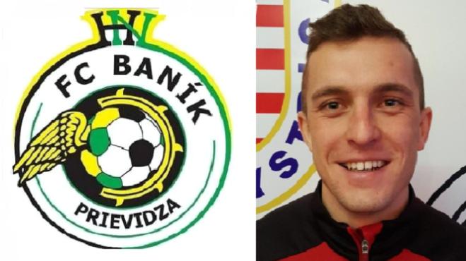 obr: Hral za Pohronie a Duklu Banská Bystrica. FC Baník má výraznú posilu