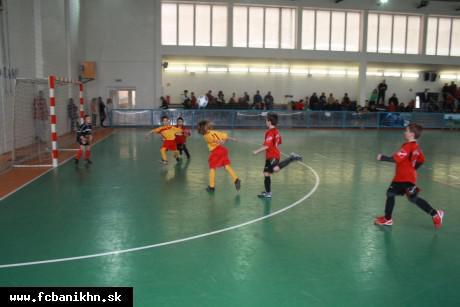 obr: Prípravkári U11 na turnaji v Močenku