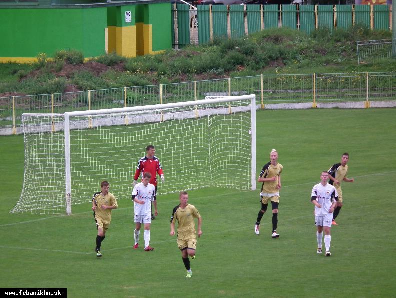 obr: DORAST FC BANÍK HN - RUŽOMBEROK