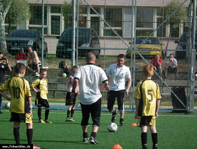 obr: COERVER COACHING