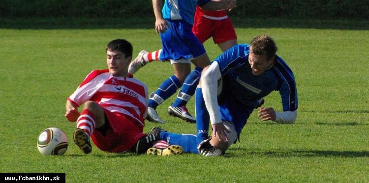obr: Považská Bystrica odhlásila mužov z Majstrovstiev regiónu Západ, v kritickej situácii sú ďalšie štyri kluby