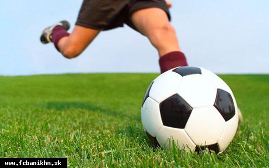 obr: FC Baník HN st.žiaci A : ČFK Nitra 2:0 /0:0/