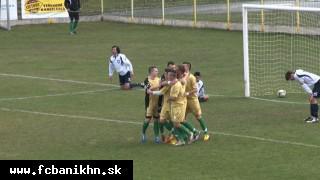 obr: 5 gólov v sieti Holíča