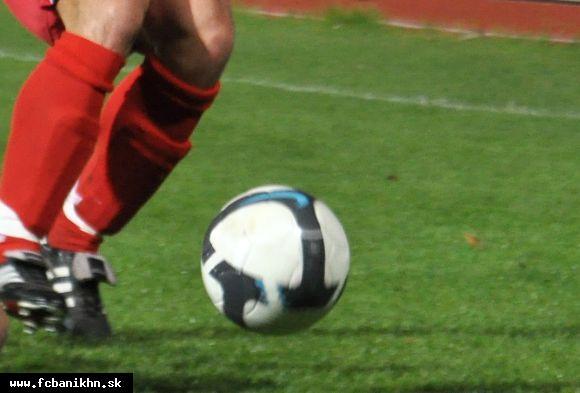 obr: FC BANÍK HN MUŽI A : SLAŽANY 12:0