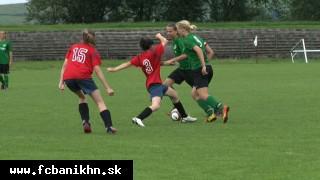 obr: Futbalový trojzápas