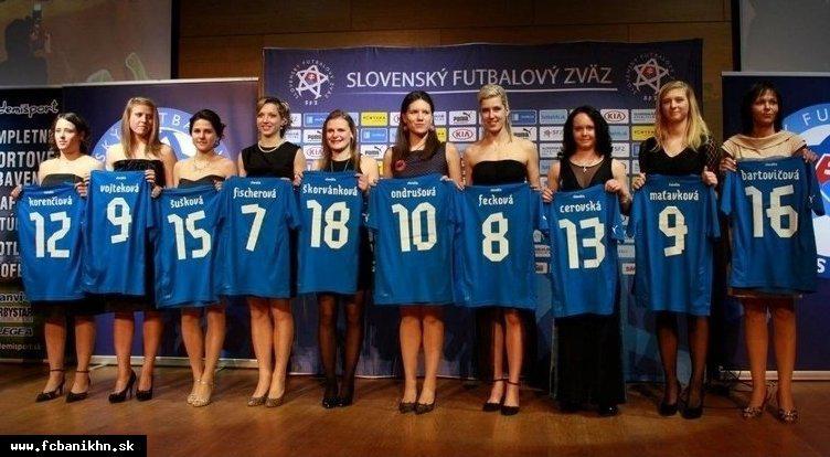 obr: Talent roka Ľudmila Maťavková mieri do nemeckej Bundesligy