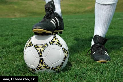 obr: AS Trenčín U-13 : FC Baník HN U-13  1:2 /0:0/