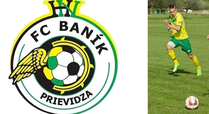 obr: Patrik Karásek predĺžil hosťovanie v Baníku