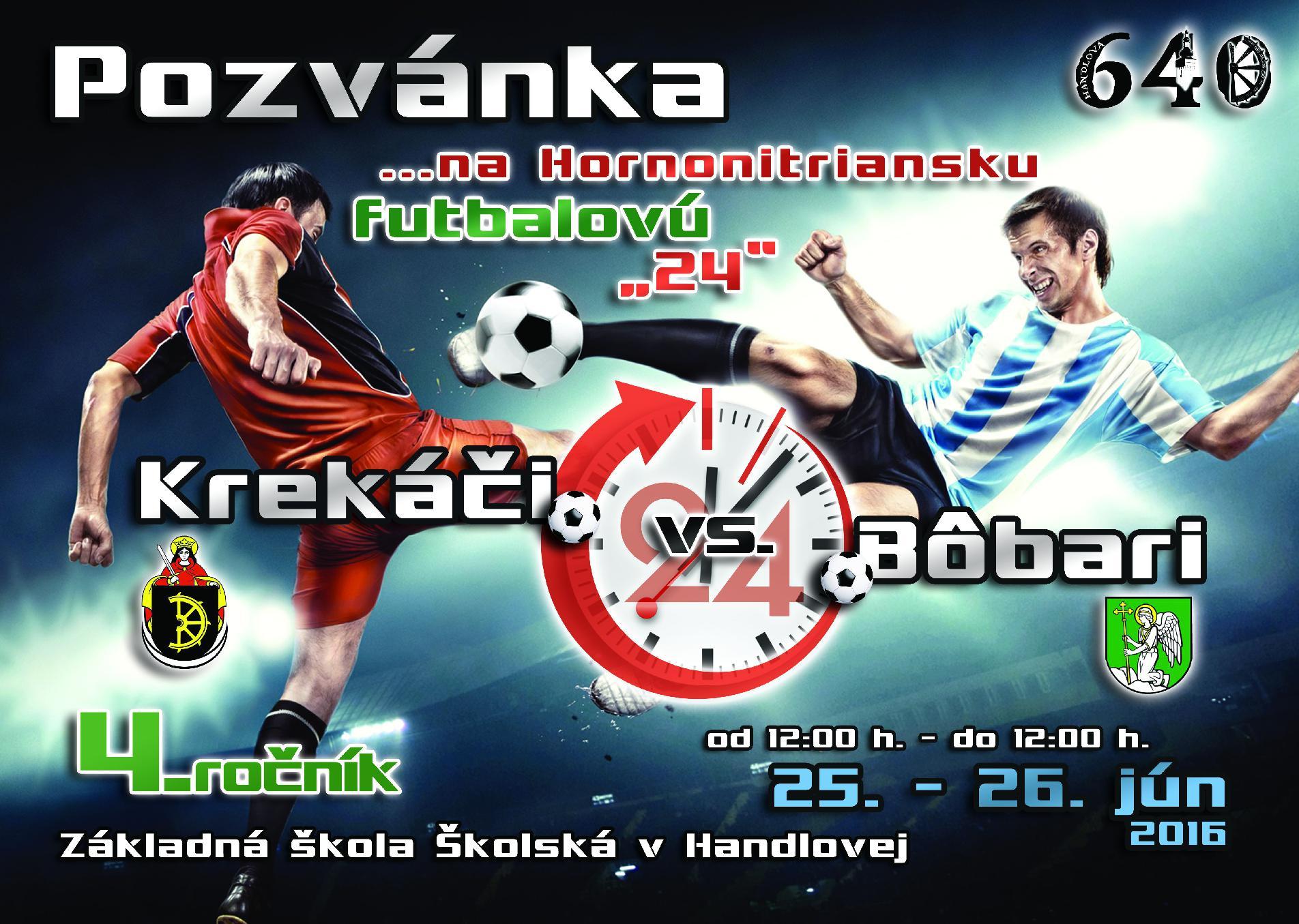 obr: Hornonitrianska futbalová 24-ka
