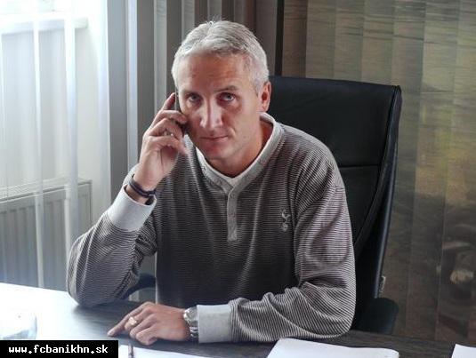 """obr: Robert Šuník: """"Zápas so Senicou patrí k vrcholom tejto sezóny"""""""