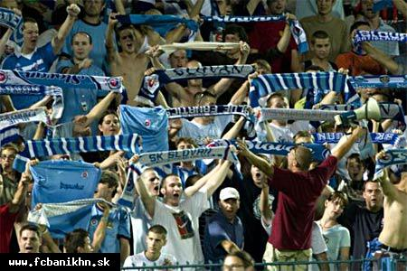 obr: FC BANÍK HN VÁS POZÝVA NA SLOVAN!