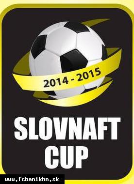 obr: 46. ročník Slovenského pohára vo futbale aj s Baníkom