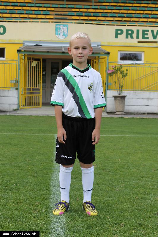 obr: Taďo Hájovský chce s tímom predvádzať pekný futbal
