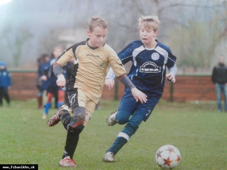 obr: Thomas Faccin futbalom žije. Bez lopty nevydrží ani deň