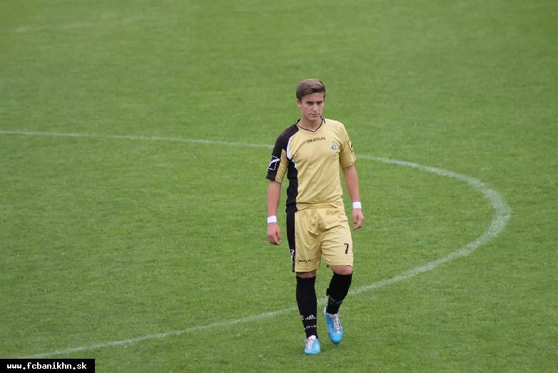 obr: Tomáš Gunda by si raz chcel zahrať v Lige majstrov