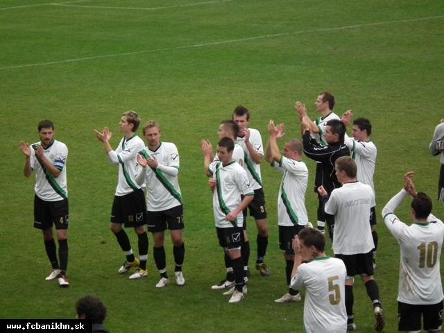obr: Horná Poruba : FC Baník HN A MUŽI 0:3 /0:1/