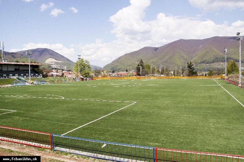 obr: FC VRÚTKY : FCBHN MUŽI A 0:1