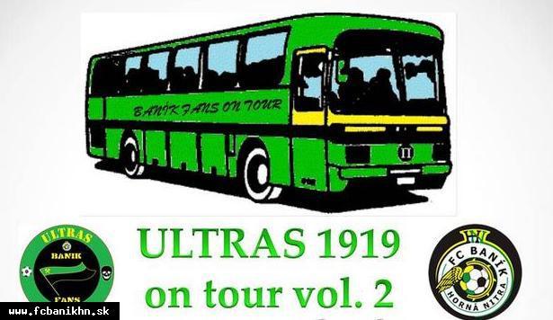 obr: Autobusový výjazd do Domaniže